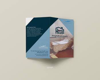 Image of                             Design a stylish brochure