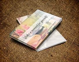 nº 19 pour Deisgn Business Cards for Massage Therapy par deaconucorina