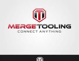 senimanmelayu tarafından Merge Tooling Logo Request için no 66