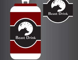 Nro 62 kilpailuun Fitness Drink Logo Design käyttäjältä TrezaCh2010