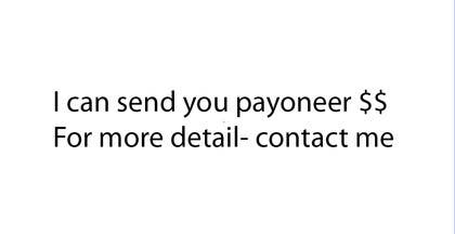 Image of                             Payoneer   finance   manager    ...