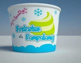 Uspeh tarafından I need some Graphic Design for the cup of a shave ice business için no 28