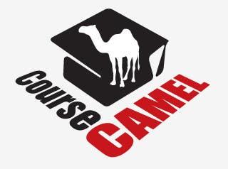 Inscrição nº                                         25                                      do Concurso para                                         Logo Design for Course Camel