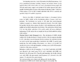 shawond7 tarafından Remove Plagrism from Thesis Report için no 16
