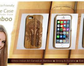 #34 untuk Design an Advertisement for phone case oleh madlabcreative