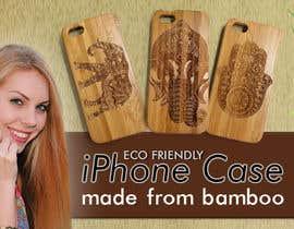 #26 untuk Design an Advertisement for phone case oleh mohitjain77