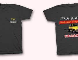 nº 13 pour Design a T-Shirt par swetanksinha8