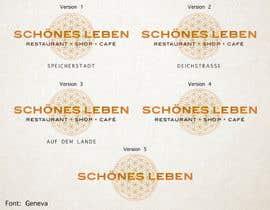 #53 for Design eines Logos by vladimirkecman