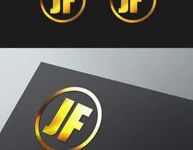 Nro 33 kilpailuun Design a Logo for a fitness company! käyttäjältä trixiaobdamen