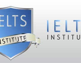 nº 4 pour Graphic Design for IELTS INSTITUTE par deemiju
