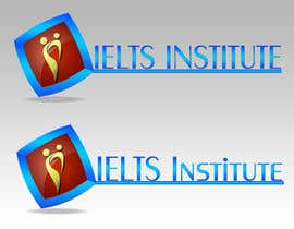 nº 9 pour Graphic Design for IELTS INSTITUTE par logodesignervn