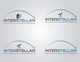 anasssss tarafından Design a Logo for Interstellar Optics için no 64