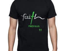 malikmubashir78 tarafından Design a Christian T-Shirt - Contest 2 için no 24