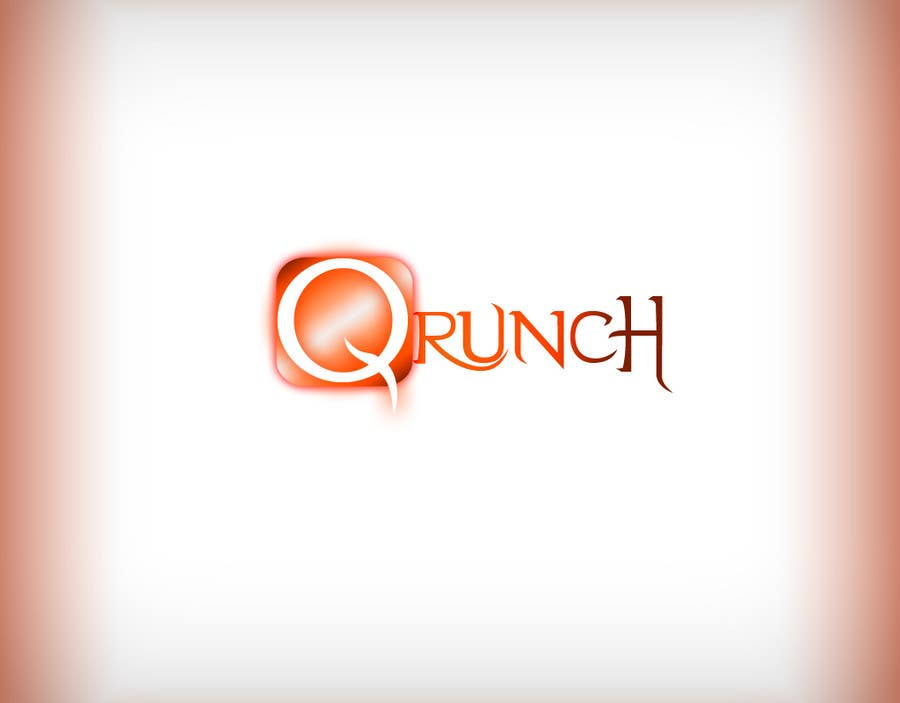 Contest Entry #                                        510                                      for                                         Logo Design for Qrunch