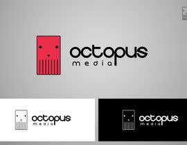 nº 228 pour Logo Design for Octopus Media par smoto
