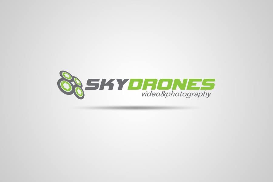 Contest Entry 205 For Design A Logo Aerial Drone Video And Photography