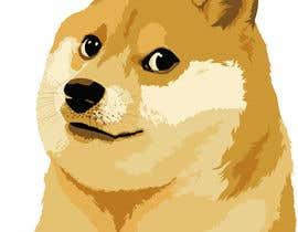nº 2 pour Design a T-Shirt for a MEME (Doge meme) wow par peaches2000
