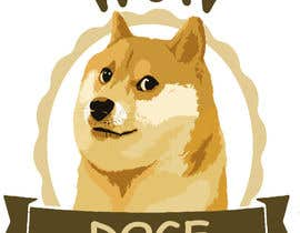 nº 6 pour Design a T-Shirt for a MEME (Doge meme) wow par zikoblade