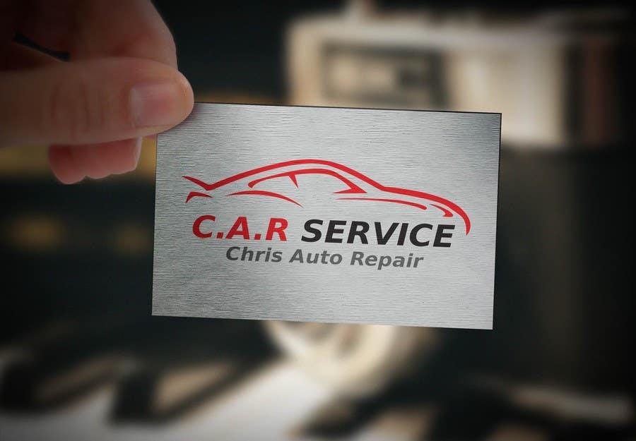 Entry #4 by mahmudkhan44 for Design car mechanic business card ...