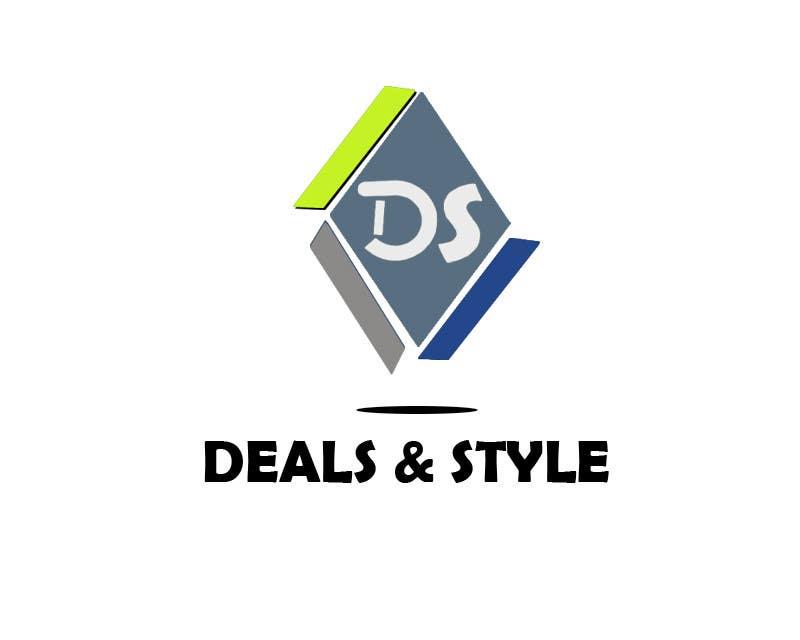 Penyertaan Peraduan #                                        764                                      untuk                                         Logo Design for Deals&Style