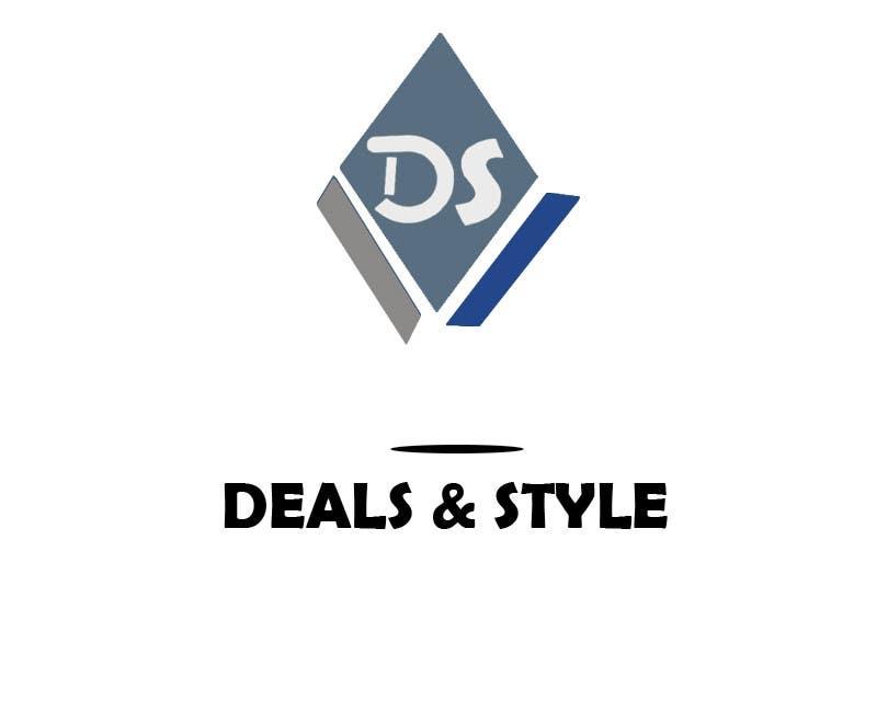 Proposition n°                                        765                                      du concours                                         Logo Design for Deals&Style