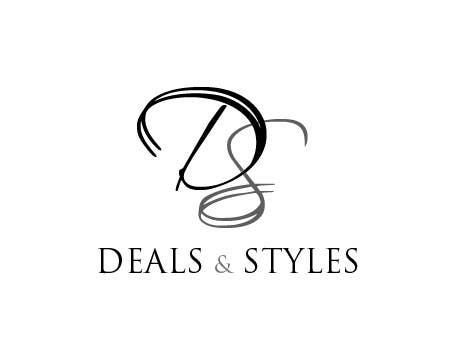 Penyertaan Peraduan #                                        135                                      untuk                                         Logo Design for Deals&Style