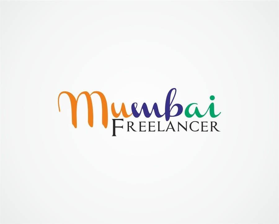Konkurrenceindlæg #                                        72                                      for                                         Design a Logo for mumbaifreelancer.com