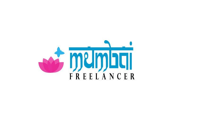 Konkurrenceindlæg #                                        14                                      for                                         Design a Logo for mumbaifreelancer.com