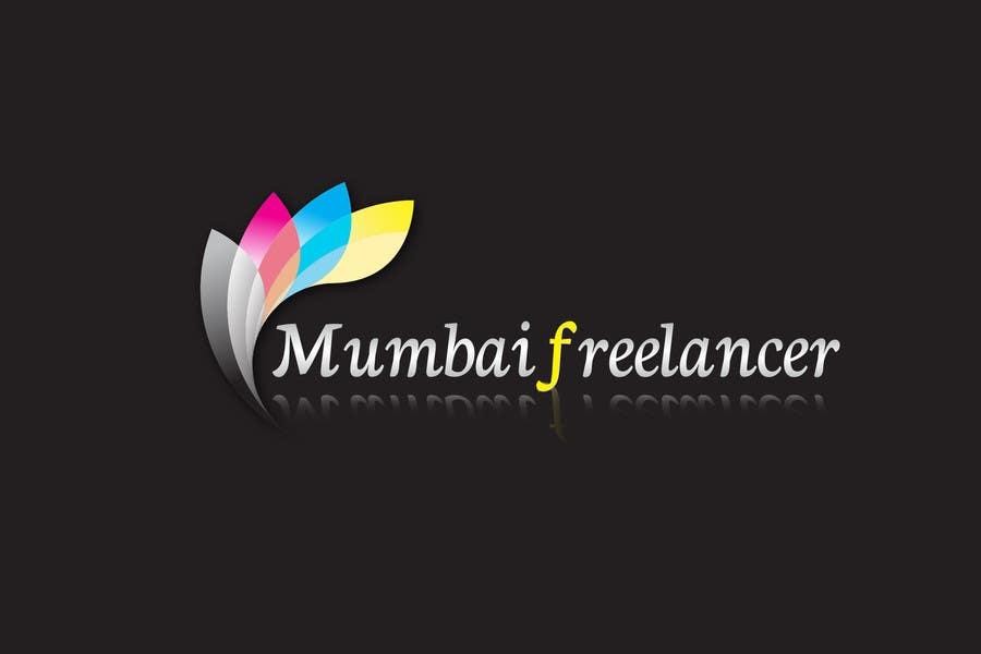 Konkurrenceindlæg #                                        10                                      for                                         Design a Logo for mumbaifreelancer.com
