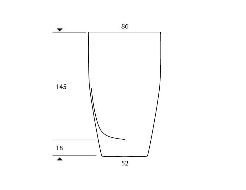 Inscrição nº                                         5                                      do Concurso para                                         Turn Sketches Into Line Drawings, Render