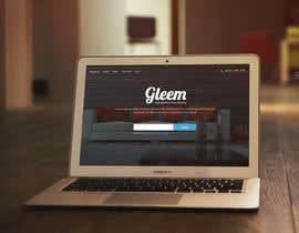 #7 untuk Design a Website Mockup for Gleem oleh cnlbuy