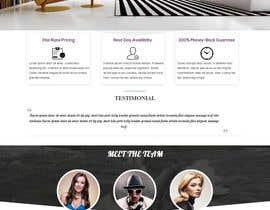 #20 untuk Design a Website Mockup for Gleem oleh lassoarts