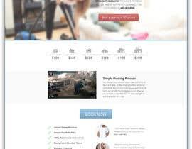 #21 untuk Design a Website Mockup for Gleem oleh AndyBag