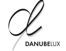 #204 for Logo design for a new company selling luxury: DanubeLux. af hoticeeu