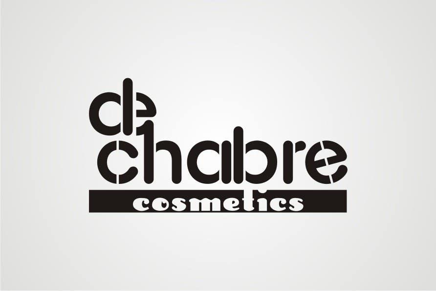 Inscrição nº 178 do Concurso para Logo Design for deChabre Cosmetics