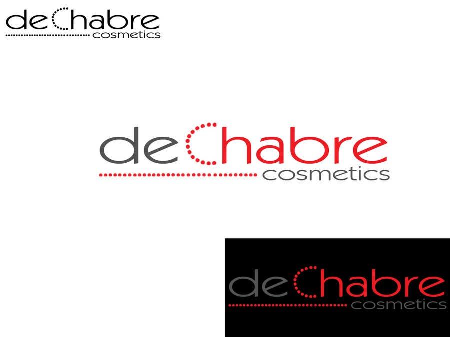 Inscrição nº 215 do Concurso para Logo Design for deChabre Cosmetics