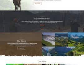 syrwebdevelopmen tarafından Create a highly visible online platform for HUNTAMORE için no 11