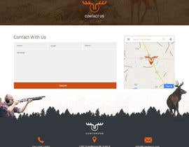 syrwebdevelopmen tarafından Create a highly visible online platform for HUNTAMORE için no 18