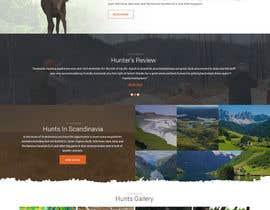 syrwebdevelopmen tarafından Create a highly visible online platform for HUNTAMORE için no 64