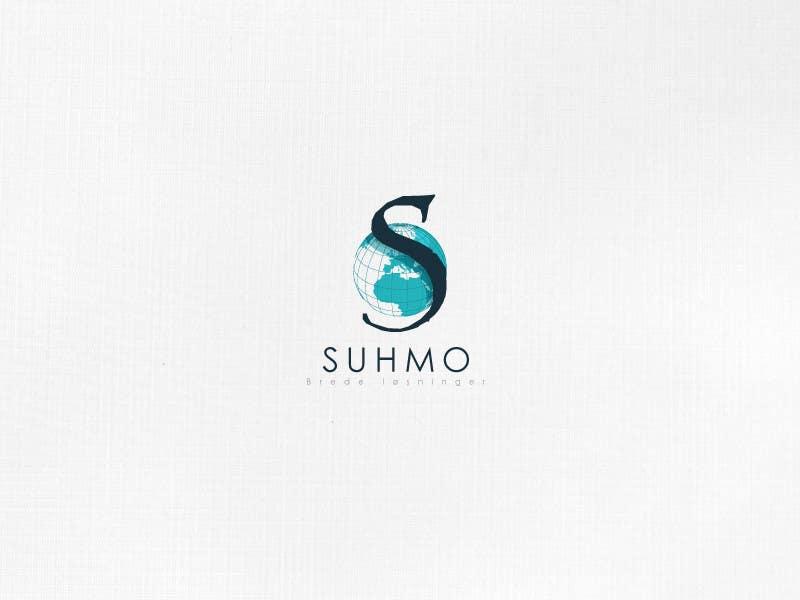Konkurrenceindlæg #10 for Logo til nyt firma.
