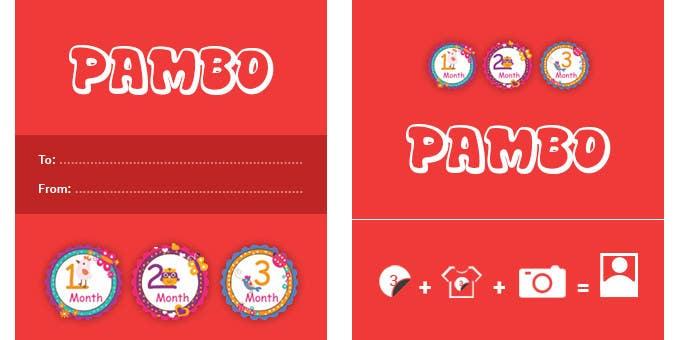 Penyertaan Peraduan #                                        8                                      untuk                                         Design  a simple package/envelope