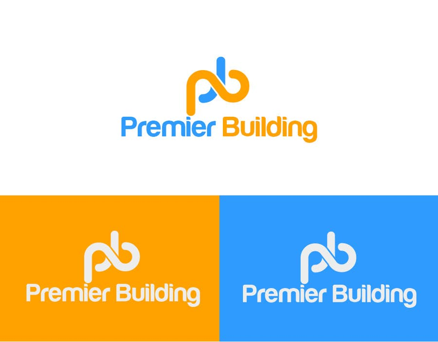#263 for Design a Logo for Premier Building. by ydgdesign
