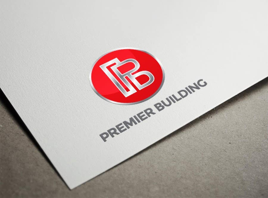 #14 for Design a Logo for Premier Building. by mirceawork