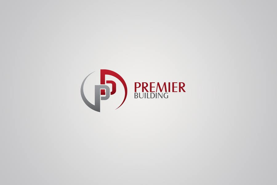 #296 for Design a Logo for Premier Building. by diskojoker