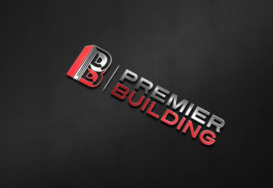 #71 for Design a Logo for Premier Building. by ayubouhait