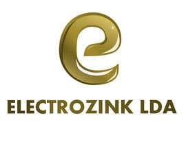 #3 para Logótipo para  uma empresa de tratamento de superfícies metálicas por CiroDavid