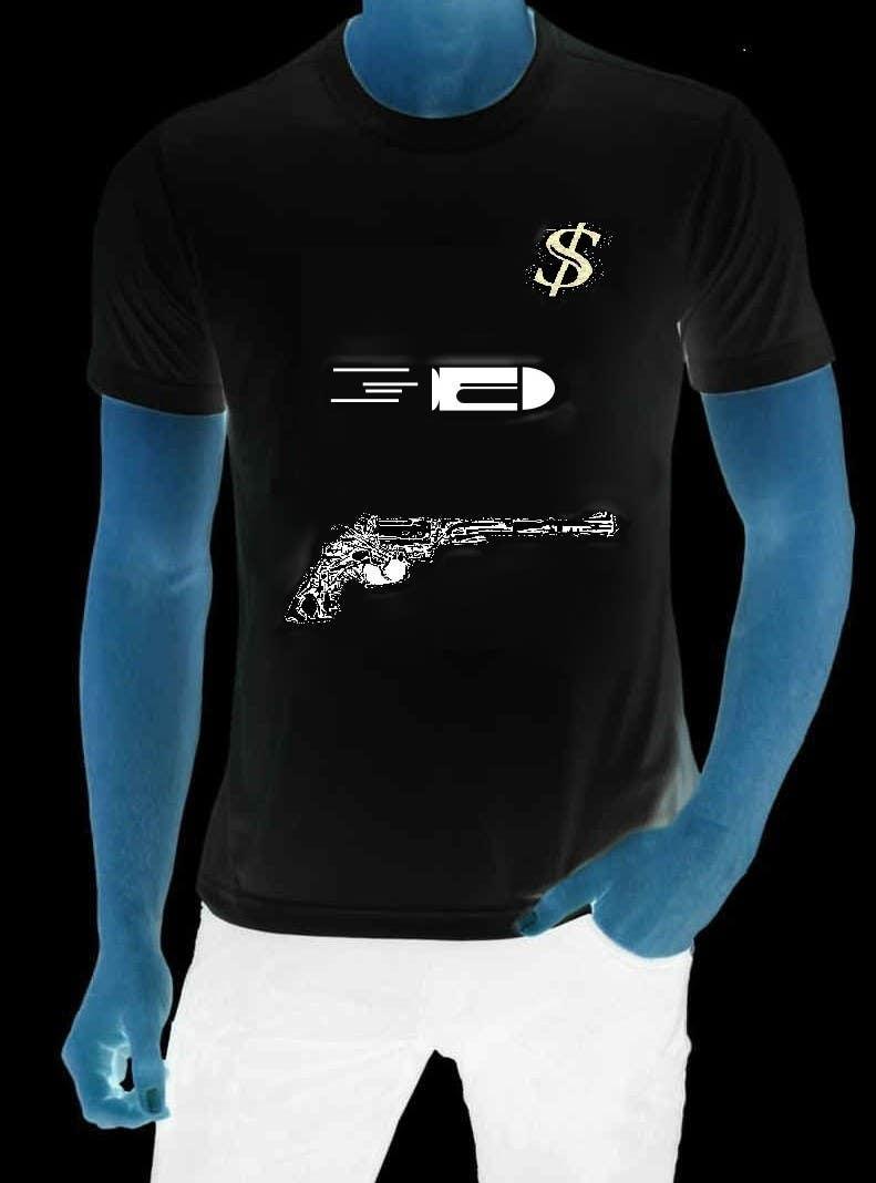 Penyertaan Peraduan #                                        5                                      untuk                                         Design a Graphic T-Shirt