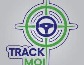 nº 14 pour concevoir un logo société TRACK MOI par Offre