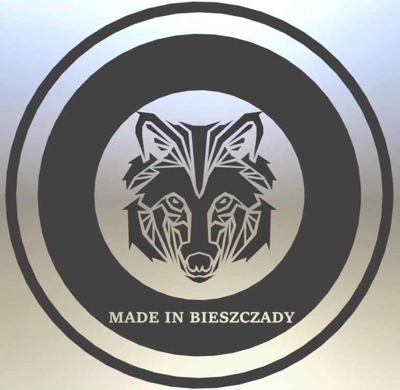 7d3b7b4eec4fe Entry  15 by Marcin011 for LOGO znak TOWAROWY konkurs Bieszczady ...