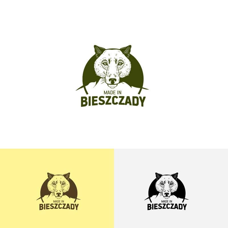 3263a98ad78c9 Entry  1 by Lofbirr for LOGO znak TOWAROWY konkurs Bieszczady ...